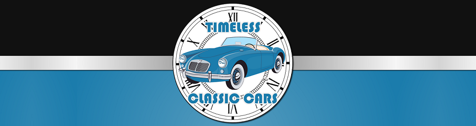 Timeless Classic Cars